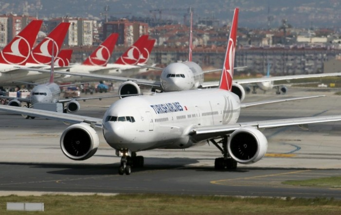Turkish Airlines ugodno iznenadio: Cargo segment zaslužan za dobit