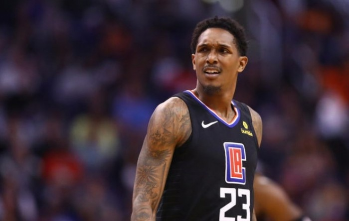 Lou Williams umjesto u izolaciji završio u striptiz-klubu