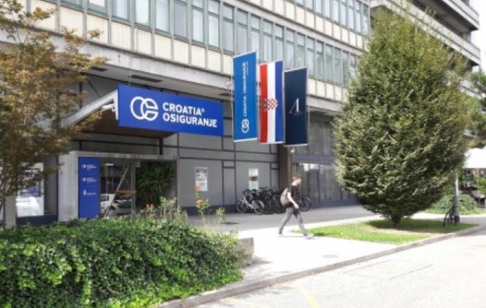 Croatia osiguranje izgubila pravnu bitku za povećanje udjela u Savi Re