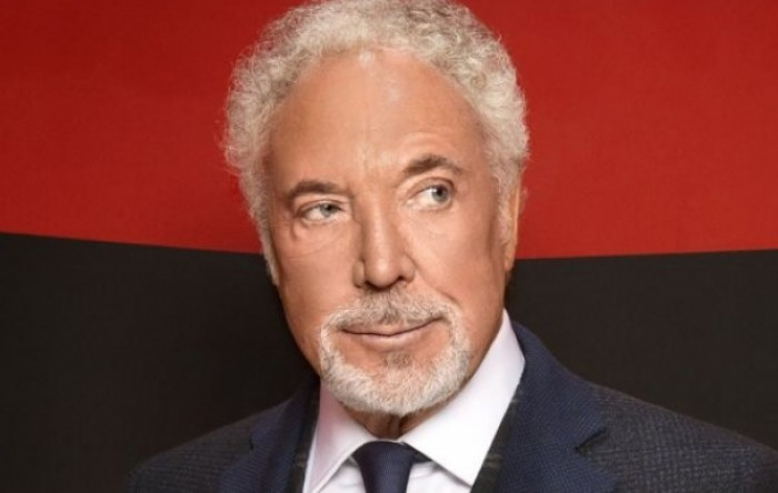 Tom Jones slavi 80. rođendan