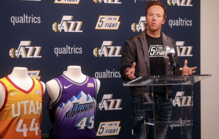 Ryan Smith preuzeo Utah Jazz za 1,6 milijardi dolara
