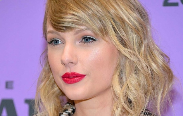 Taylor Swift oborila rekord Beatlesa