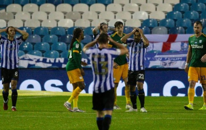 Sheffield Wednesday u novoj sezoni s 12 bodova minusa