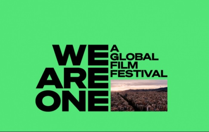 We Are One: Prvi globalni filmski festival objavio program