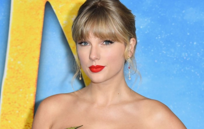 Taylor Swift otkazala sve koncerte do kraja 2020.