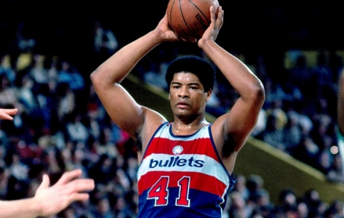 Preminuo Wes Unseld