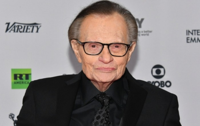 Preminuo Larry King