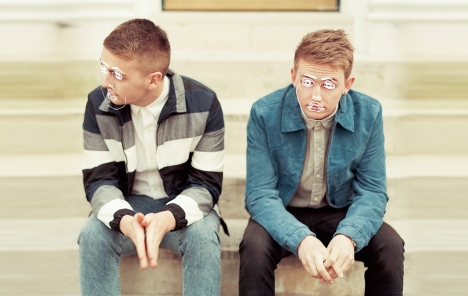 Disclosure predstavlja Wildlife na Dance Areni Exit festivala (VIDEO)