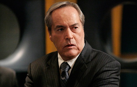 Preminuo glumac Powers Boothe