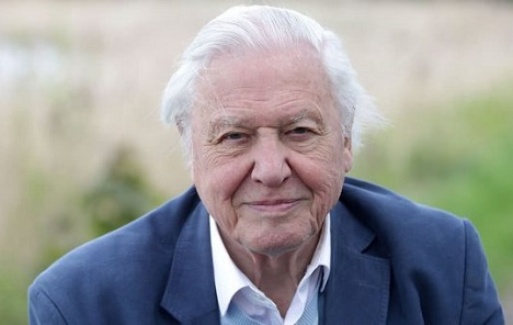 David Attenborough dolazi na prvi Plitvice Film Festival