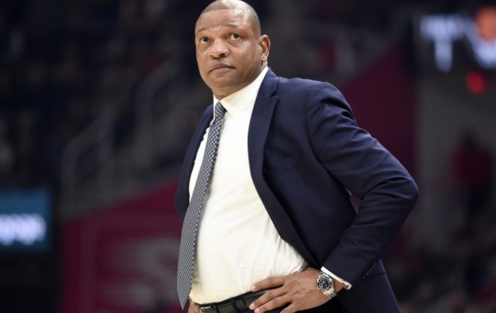Doc Rivers preuzima Philadelphiju