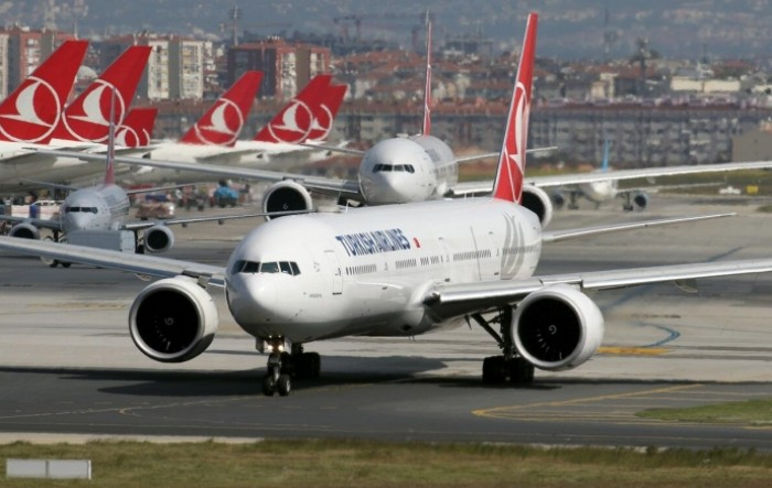 Turkish Airlines odgodio dio isporuka od Airbusa