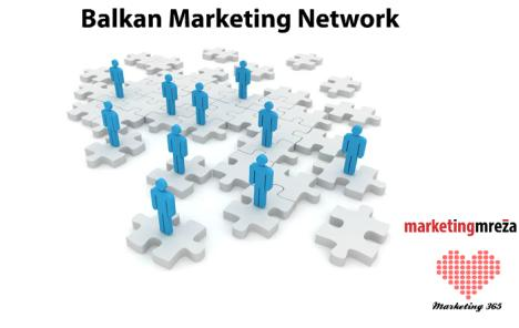 Pokrenut Balkan Marketing Network