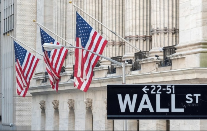 Wall Street: S&P 500 uzletio u rekordne visine