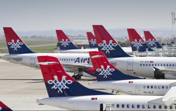 Air Serbia: Više letova za New York u oktobru