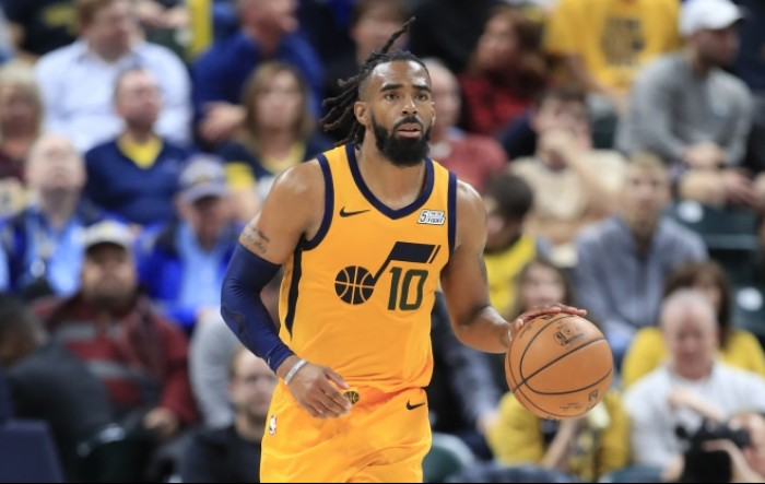 NBA All-Star: Mike Conley mijenja ozlijeđenog Devina Bookera