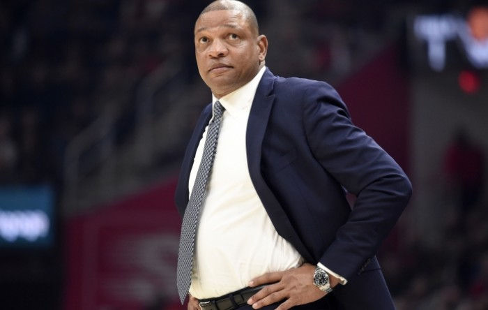 Doc Rivers više nije trener LA Clippersa