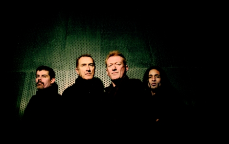Gang Of Four 24. travnja u Tvornici kulture