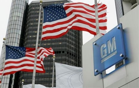 General Motors opoziva preko 900.000 vozila