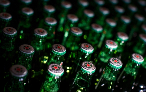 Heineken kupio 40% China Resources Beera