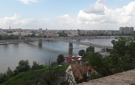 Lonely Planet: Novi Sad morate posetiti u 2019.
