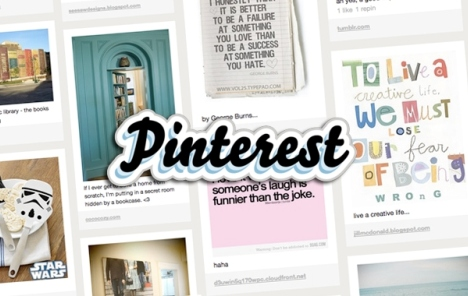 Pinterest ukida gumb Like