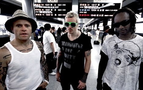 The Prodigy blizu rekorda Beatlesa