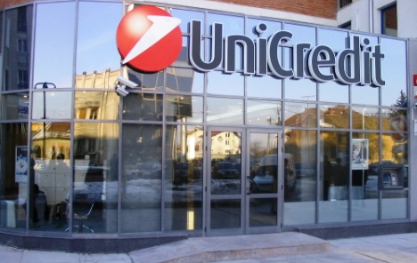 UniCredit bank Banja Luka ugasila brokersko odjeljenje