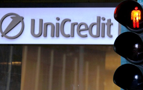 UniCredit će otpustiti 9% zaposlenih